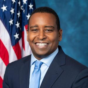 Joe Neguse--re-elect in 2020 to U.S. House