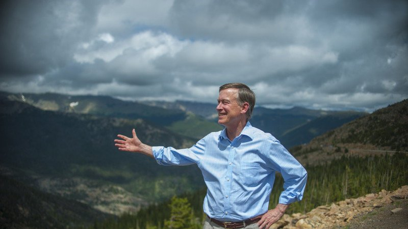 John Hickenlooper: Policy Position Highlights
