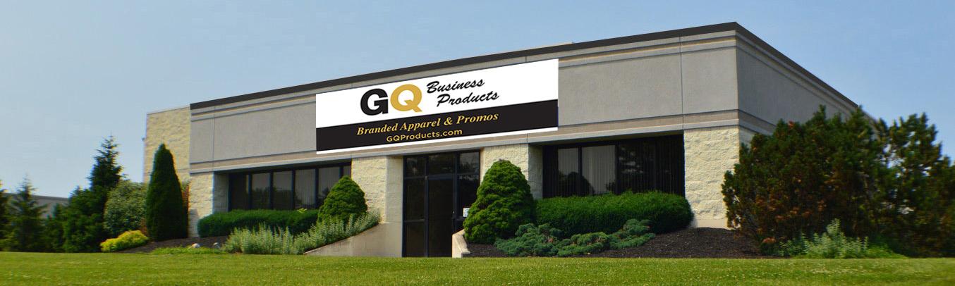 GQ HQ in Loveland Commerce Park