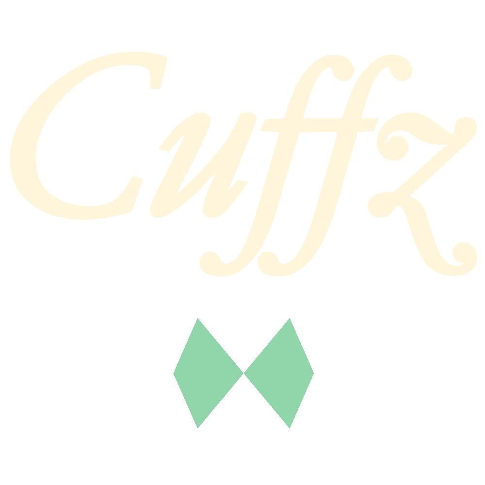 Cuffz logo