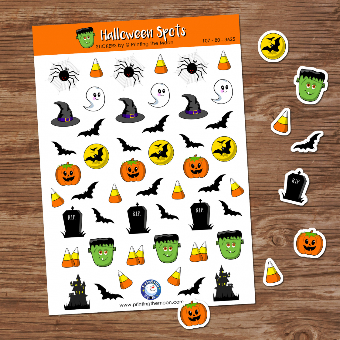 https://printingthemoon.com/collections/stickers/products/halloween-fun-spots-sticker-sheet-scrapbook-and-planner-sticker-set-stickers