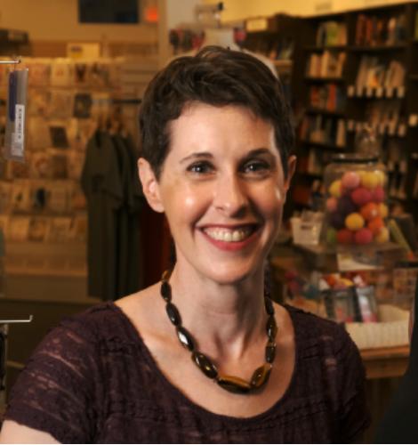 image of Julie Karaganis