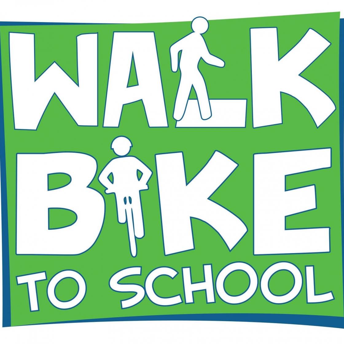 Walk Bike to School