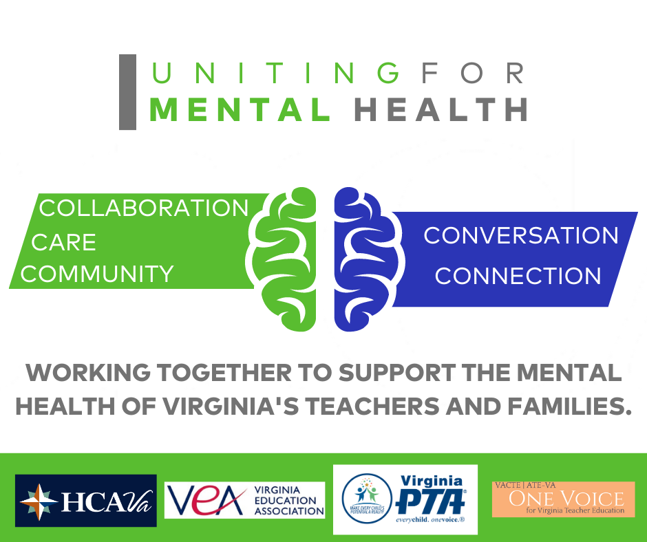 Uniting for mental health
