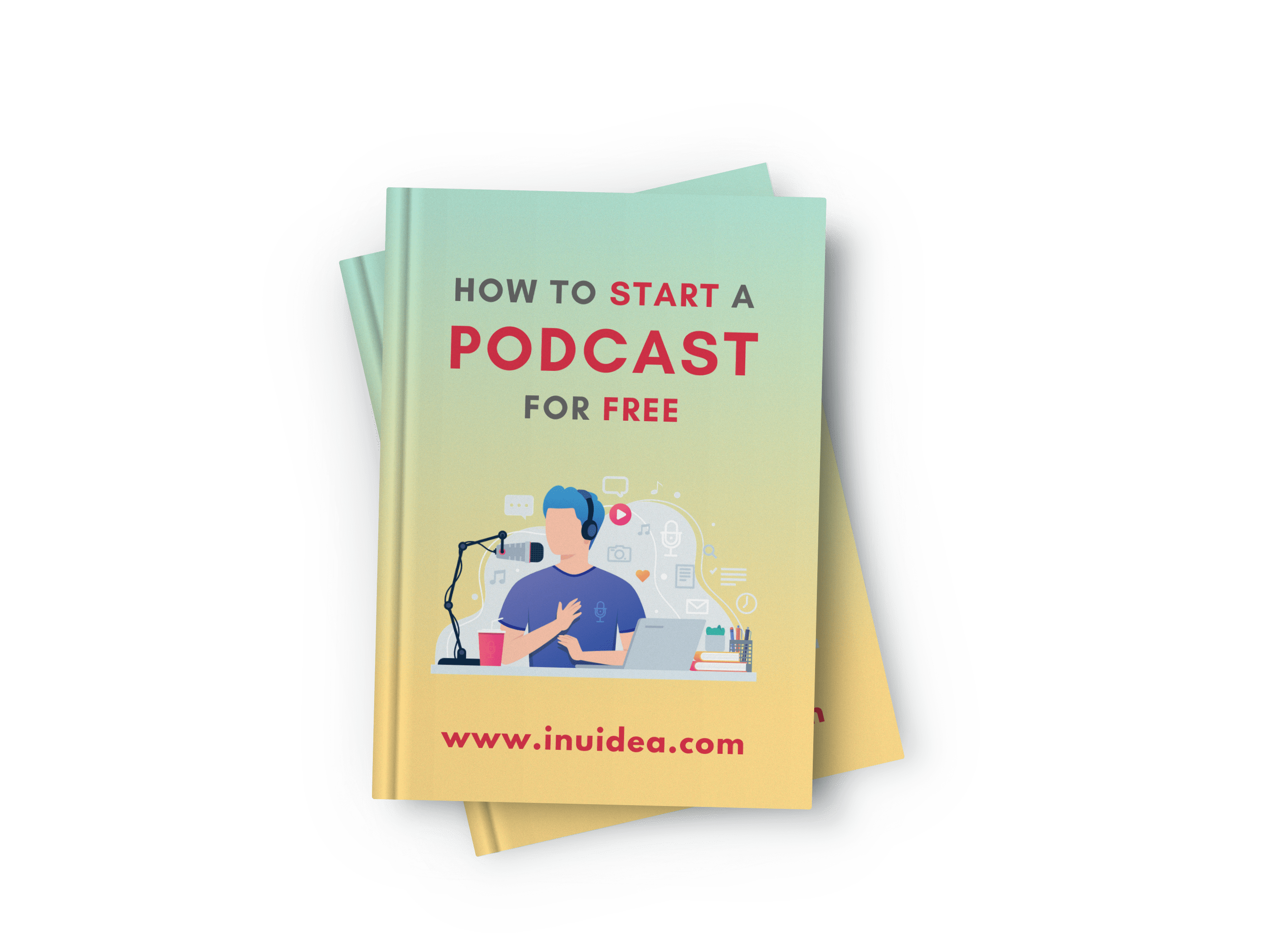free podcast guide pdf