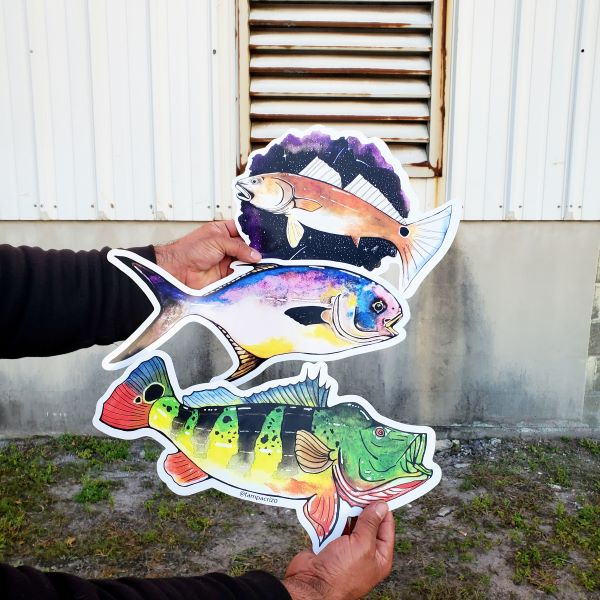 40% Off Die Cut and Shape Stickers