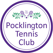 Pocklington Tennis Club