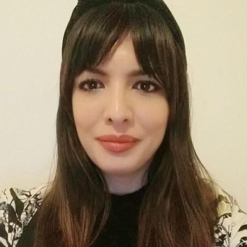 Magdalena Gallardo Cruchet