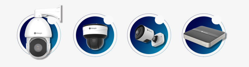 Milesight new products in intersec 2020
