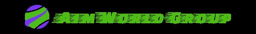 aim world group logo