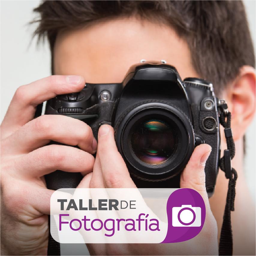 Taller online de fotografía