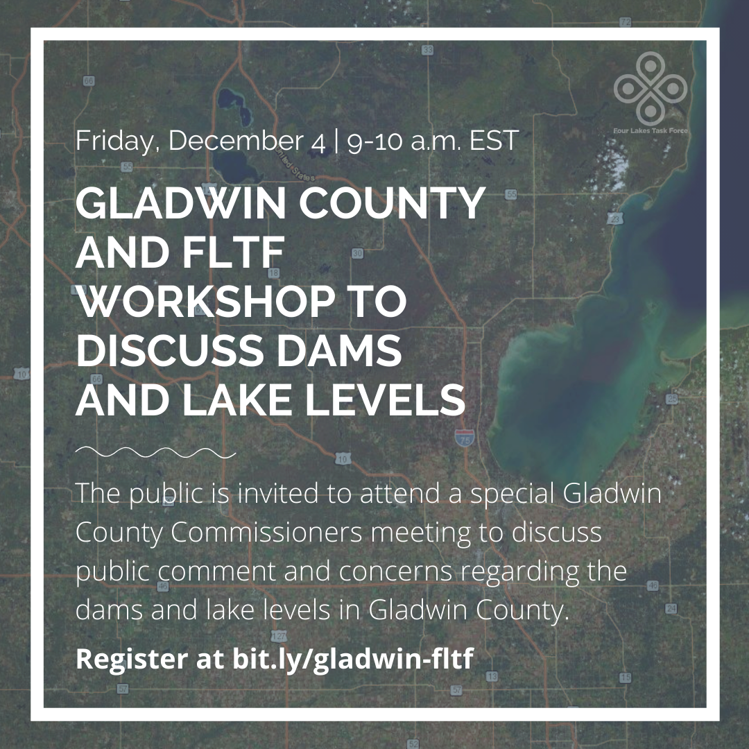 Gladwin County and FLTF Workshop