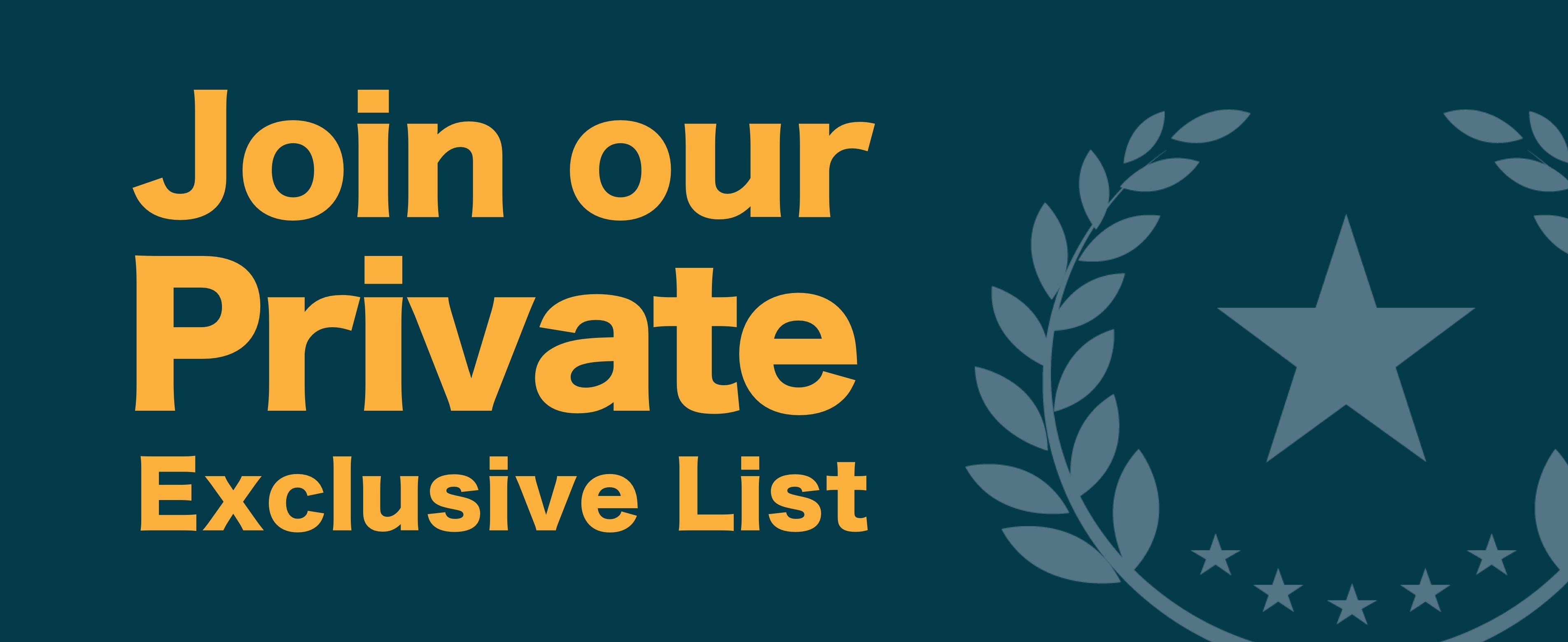 private-list-banner