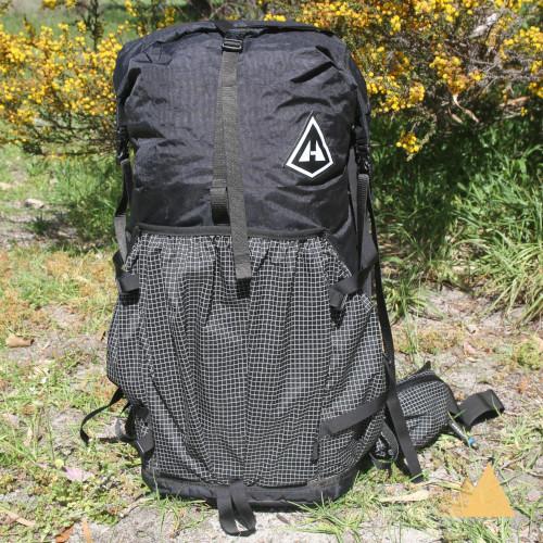 Hyperlite Southwest Ultralight Backpack
