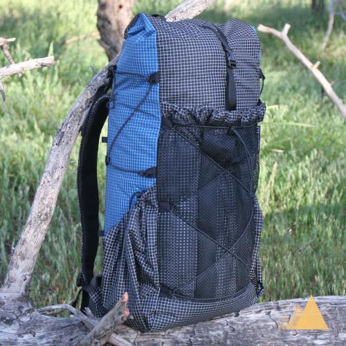 Wilderness Threadworks Ossa 48L Ultralight Backpack
