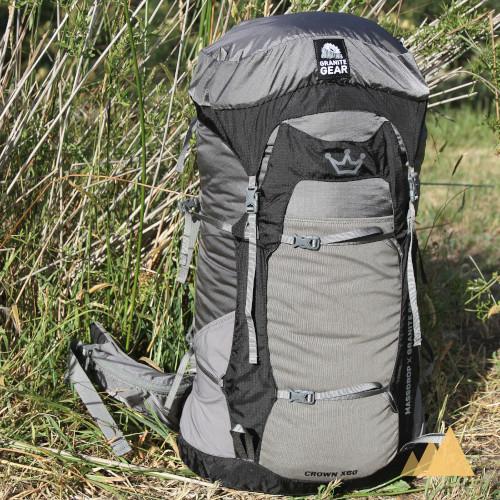 Granite Gear Crown Ultralight Backpack