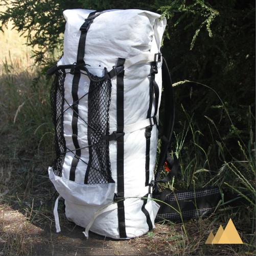 Hyperlite Porter Ultralight Backpack