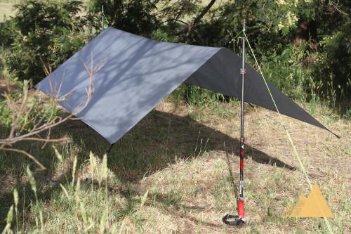 Borah Gear Ultralight Tarp
