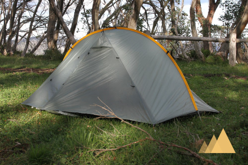 Tarptent Double Rainbow Ultralight 2 Person Tent