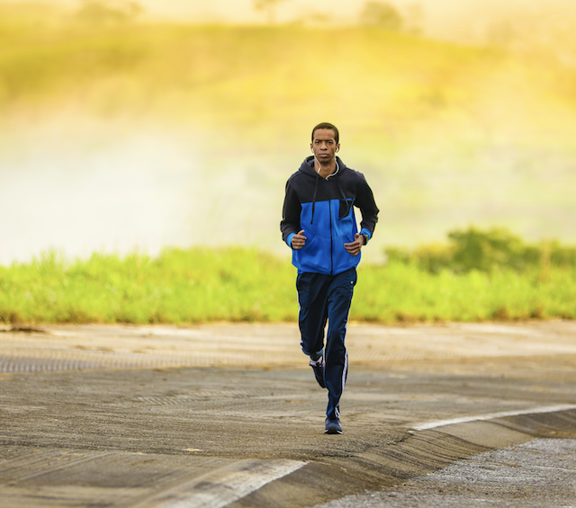 5 Tips For Training For Your First Marathon