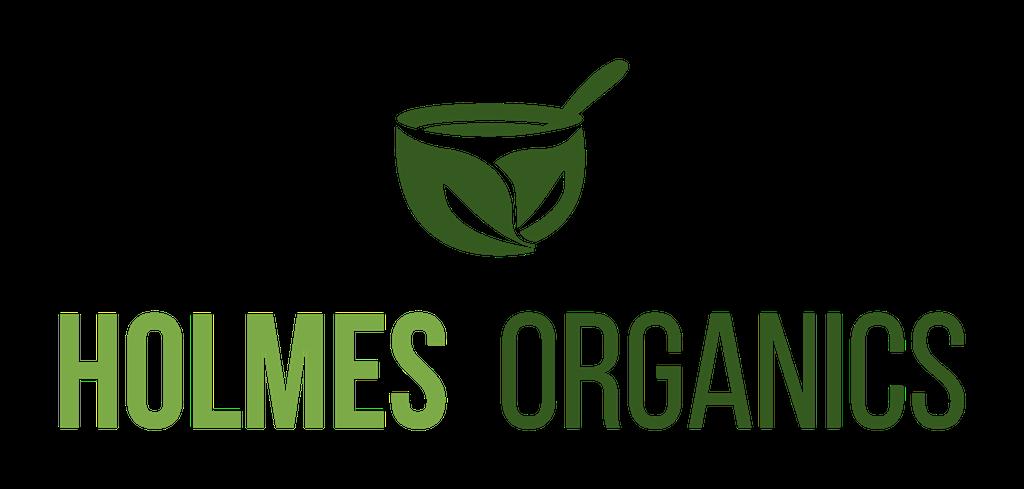 Holmes Organics Logo