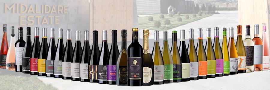 Midalidare Wines