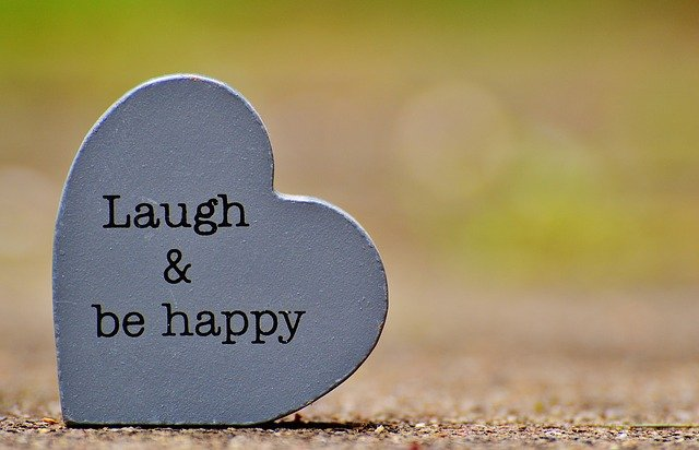 The value of laughter