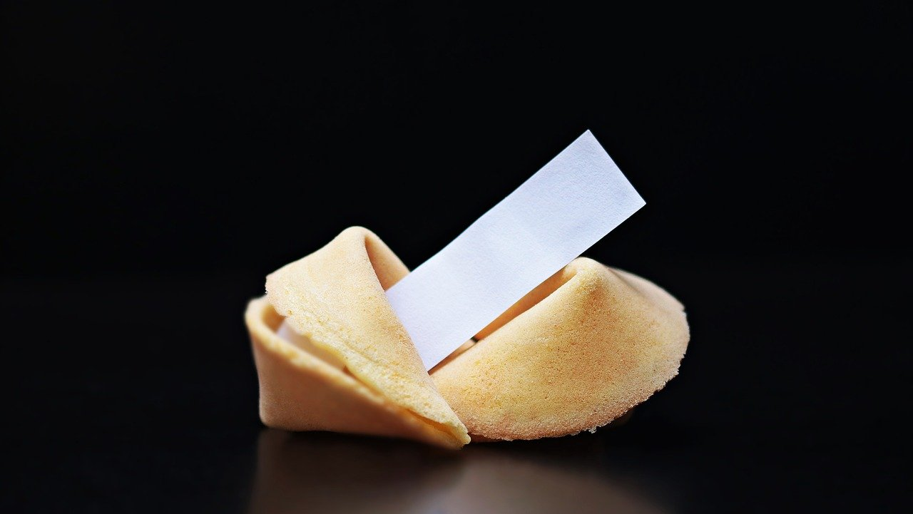 Write your own fortune