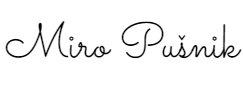 Miro Pušnik