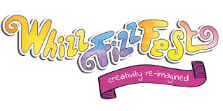 Image shows the Whizzfizz logo
