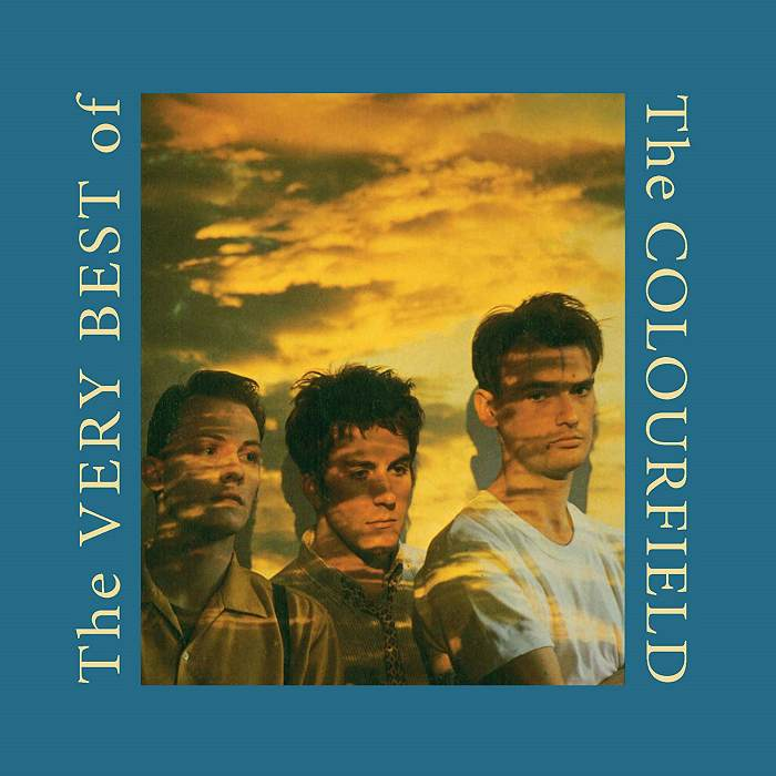 THE COLOURFIELD - The Very Best Of