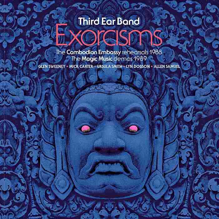 THIRD EAR BAND - Exorcisms