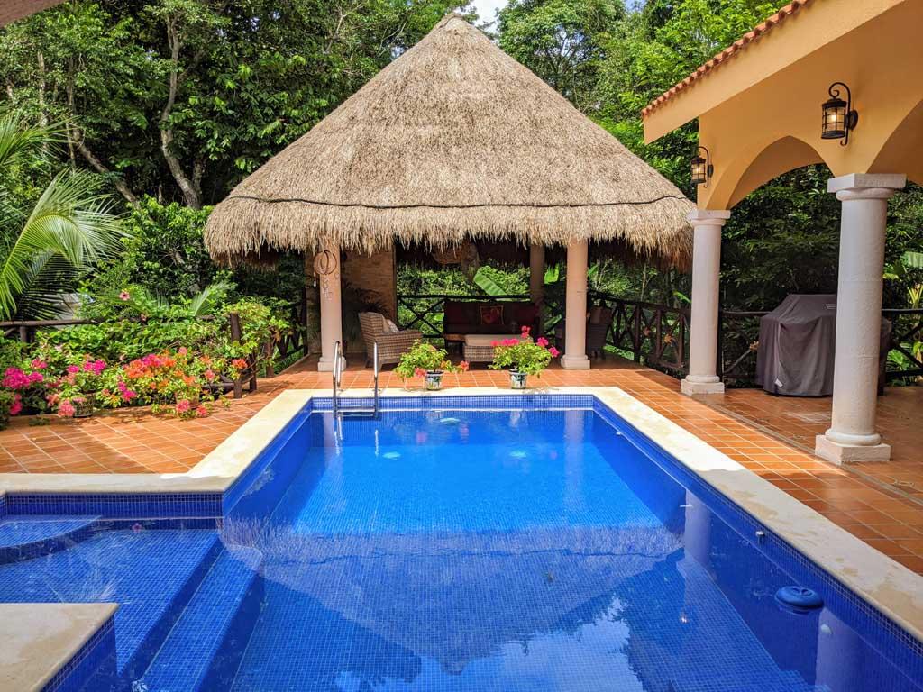 Serene Tulum Jungle Villa now only 9,000 USD