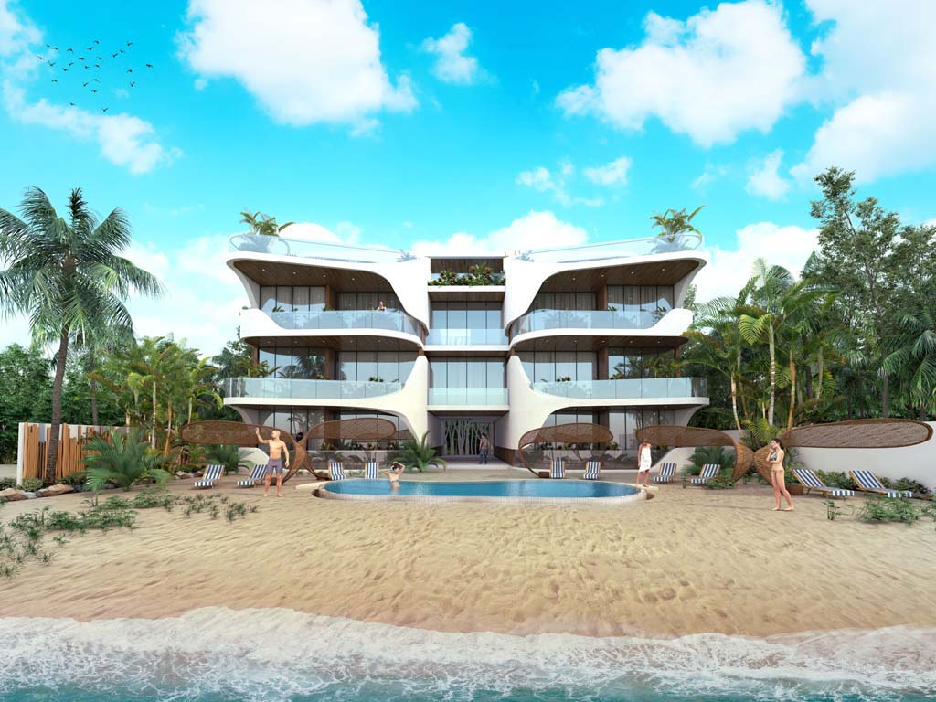 Save Big on Ocean Front Condos with Guaranteed Exchange Rate