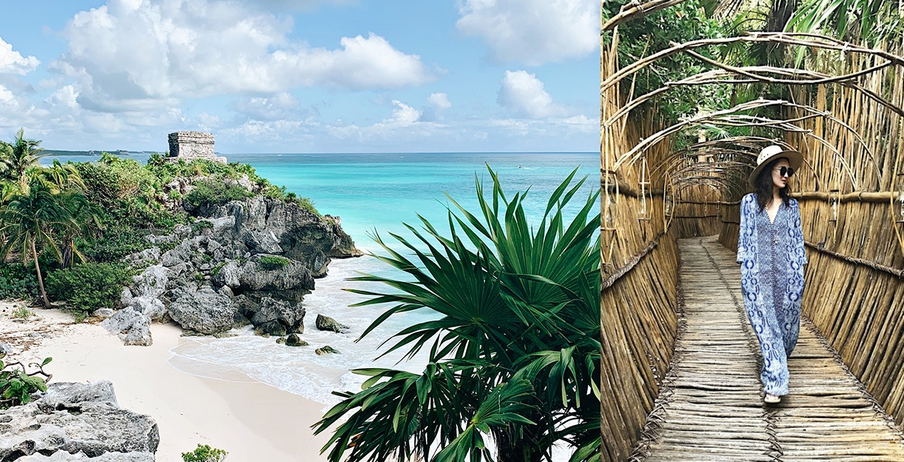 First Ever! Condos for Sale on Tulum's Beach Road starting at 5,000 USD