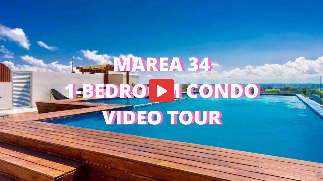 Marea 34 Video Tour