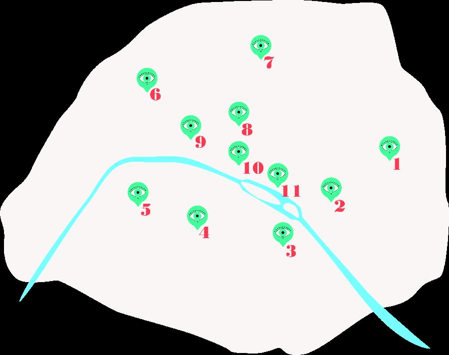 mapparis