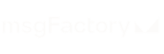 Logo msgFactory