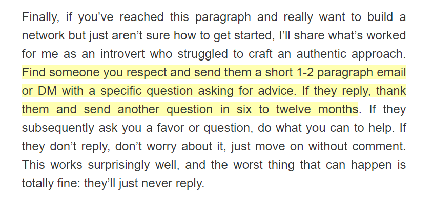 Excerpt: Ask for help