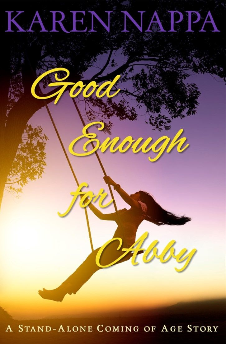 Good Enough for Abby - A coming of age sweet romance