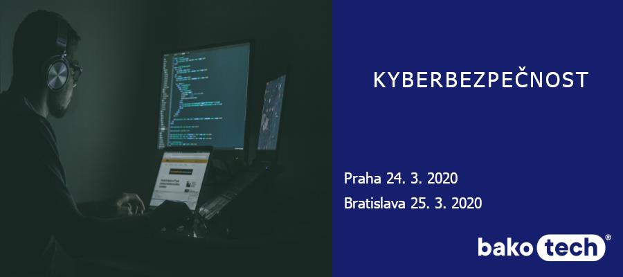 BAKOTECH security event