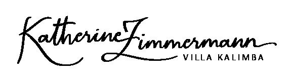 Katherine Zimmermann – Villa Kalimba