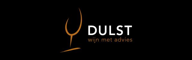 logo dulst wijn met advies