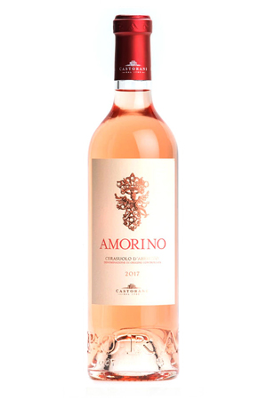 rosé wijn 2019