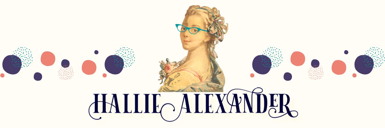 Hallie Alexander