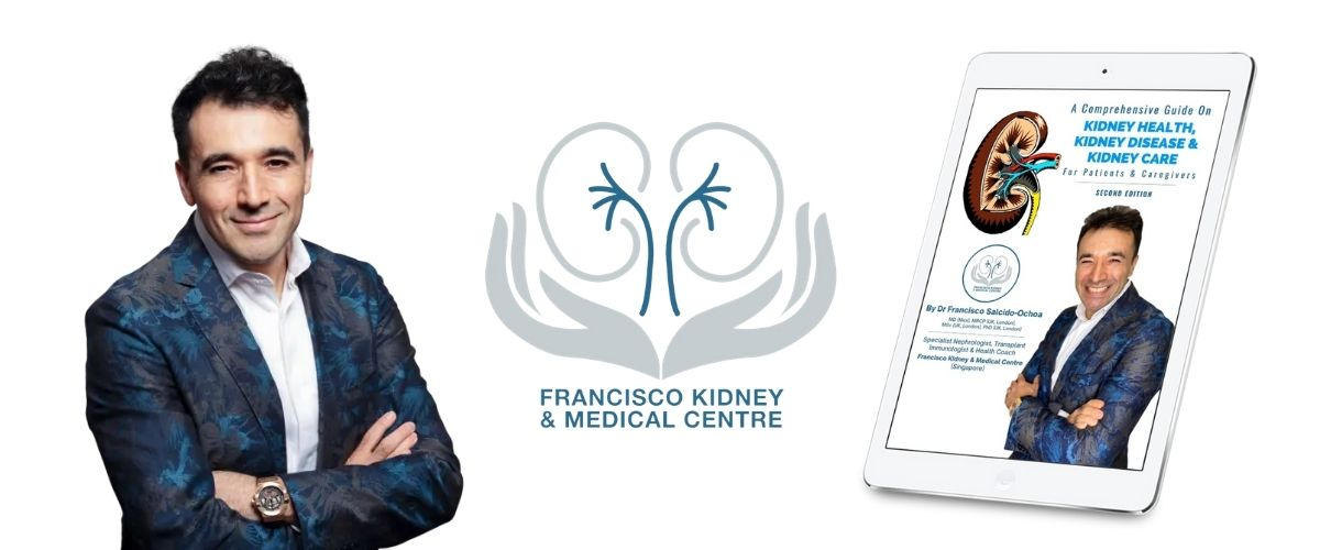 Kidney Health Guide by Dr Francisco
