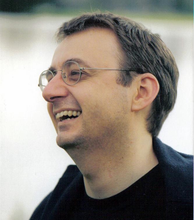 Alexander Liebreich (c) Sammy Hart, Klassik Open Air Kloster Ettal