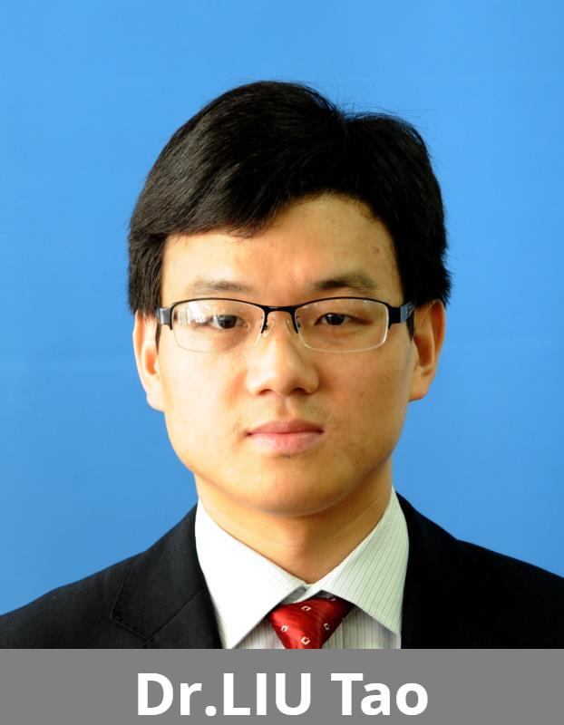 Dr.LIU Tao
