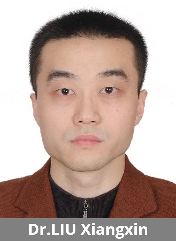 Dr.WEN Miaoyun