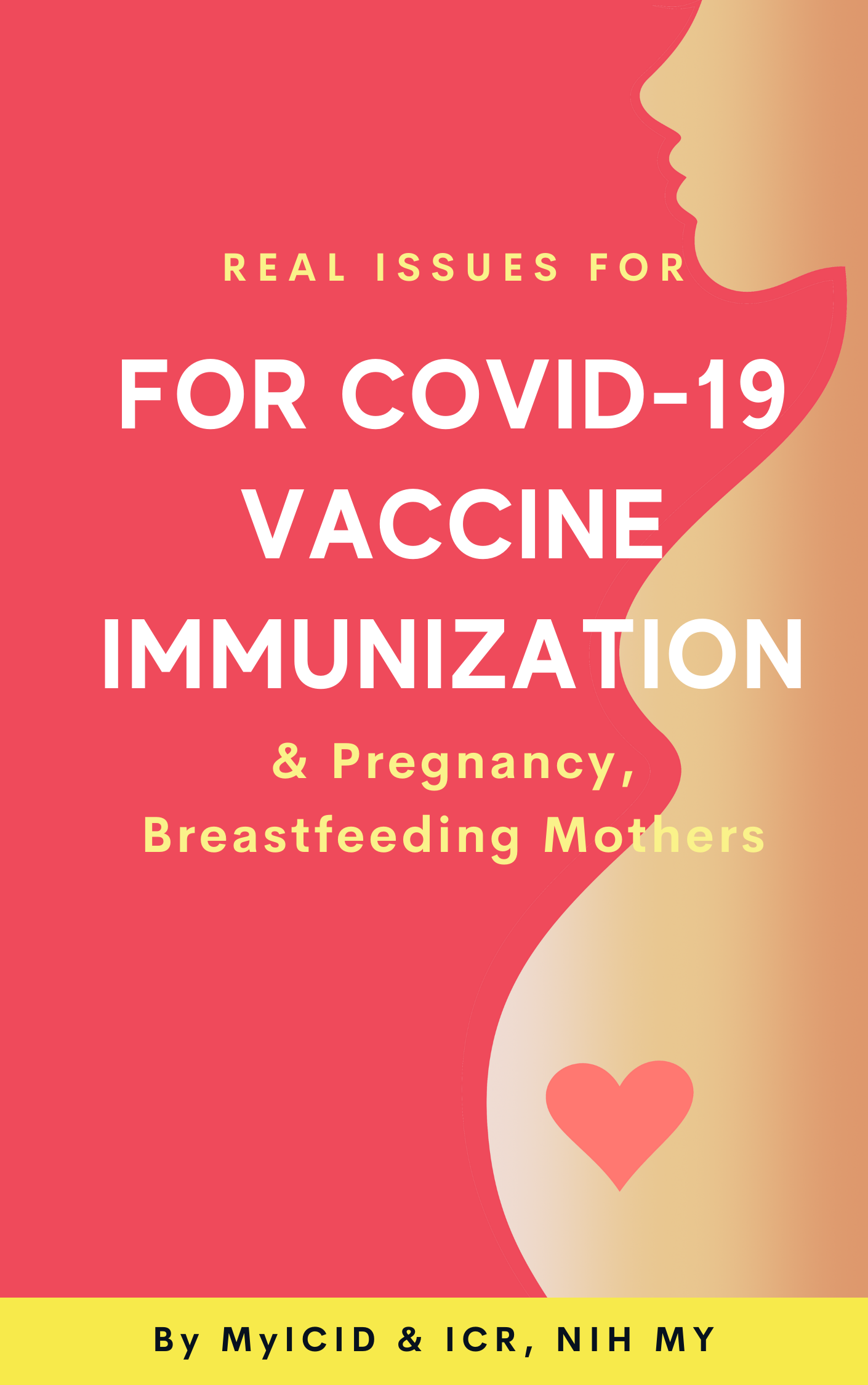 Guidelines on COVID-19 Vaccination for pregnant and breastfeeding mothers